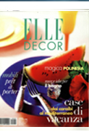 ELLE DECOR - 1995 - 01/12/1995
